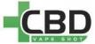 CBD VAPE SHOT