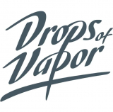 Drops of Vapor Coupon for Free Shipping