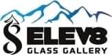 Elev8 Glass Gallery