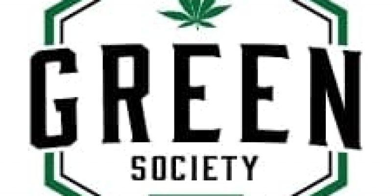 Green Society Coupon for 35% Off at greensociety.io