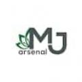 Mary Janes Arsenal