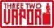 Three Two Vapor Coupon for Huge Savings