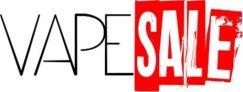 Vape.Sale Coupon for Huge Savings